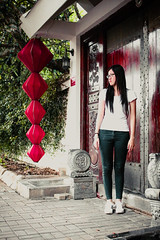 envii (bibo_huynh) Tags: selfportrait girl beautiful beauty canon shoot vietnamese explore saigon freelance dayout bestphoto streetstyle flickrexplore langthang
