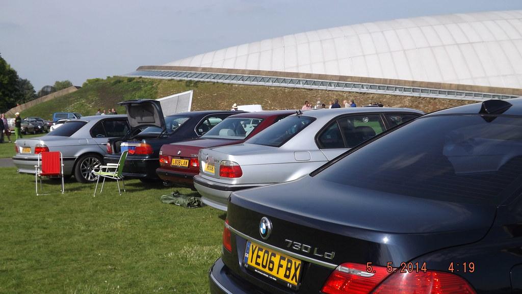 The BMW Car Club |