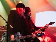 "Triptykon @ Rock Hard Festival 2014 • <a style=""font-size:0.8em;"" href=""http://www.flickr.com/photos/62284930@N02/14424743589/"" target=""_blank"">View on Flickr</a>"