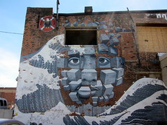 IMG_3527 (Eugene Gannon) Tags: street art brooklyn graffiti brooklynbridge redhook brooklyniancom brooklynian eugenegannon