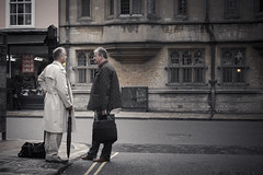 Are You Red Fox? (LianneAWilliams) Tags: city uk urban out streetphotography oxford about storytelling