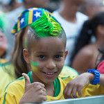Group spotlight: Brazil 2014