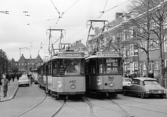 Vol voorbalcon (railfan3) Tags: classic dutch vintage rotterdam transport citroen ds tram 1970 trams tramway ret oude trolleys 402 kasteel straat volle streetcars nederlandse tafereel 537 spangen rotterdamse triebwagen losse rotterdams tramcars retm strasenbahn electrische bijwagen strassenbahnwagen trammetjes tramwegmaatschappij tramstellen tramwagens rotterdamtrams rotterdamsetrams vierassers trammaterieel 4assers voorbalkon