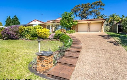 106 Queenscliff Drive, Woodbine NSW