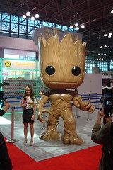 NYCC 2016 10-6-16 (6) (Comic Con Culture) Tags: nycc nycc2016 newyorkcomiccon newyorkcomiccon2016 nyc newyorkcity javitscenter groot funko