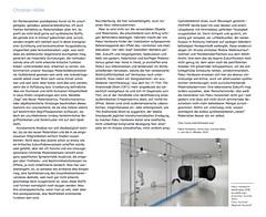 Pakui Hardware's review in Springerin Magazine, 2016 (Pakui Hardware) Tags: pakuihardware mumok ugniusgelguda gelguda neringacerniauskaite cerniauskaite 2016 vanilla eyes