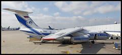 RA-76952 Volga-Dnepr Ilyushin Il-76TD-90VD-20 (Tom Podolec) Tags: this image may be used any way without prior permission  all rights reserved 2015news46mississaugaontariocanadatorontopearsoninternationalairporttorontopearson
