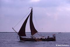 Ijsselmeer Regatta '78 (btewksbury) Tags: baird sail yacht vessel boat ijsselmeer holland regatta