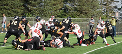 67 (dordtfootball2014) Tags: dordt northwestern