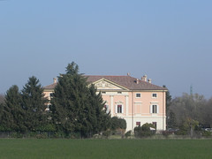 DSCN7194 (Gianluigi Roda / Photographer) Tags: ancientmansions mansions autumn countryside fields trees