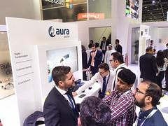 Events: GITEX Technology Week 2016