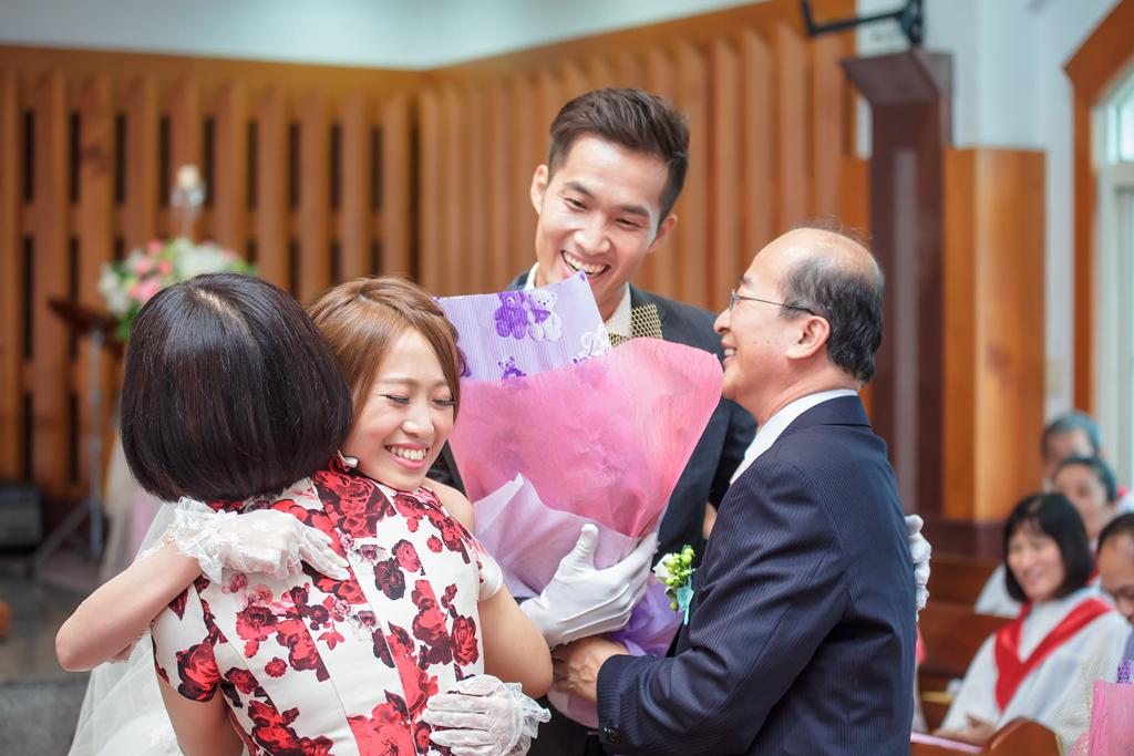 122雲林馬光教堂婚禮