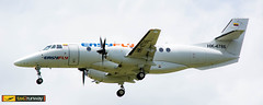 By abueDito (taxi2runway) Tags: bae jetstream js41 turboprop easyfly aerodino