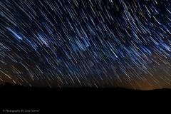 StarTrailOrion3-Edit-2 (Photography By Tara Gowen) Tags: startrail stars night dark orion blue nikon tokina taragowen photographybytaragowen