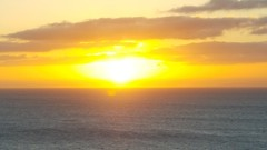 Blinded by the light (joe-so) Tags: atlantic sonnenuntergang sunset gold golden coast gran canaria spain beautiful