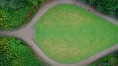 Path (jamesfletcher33) Tags: elvaston castle derby derbyshire gardens path stately home old drone green