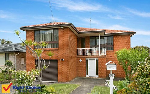 45 Phillip Crescent, Barrack Heights NSW 2528
