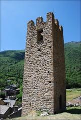 Torres de Querol (12-7-2012) (Juanje Oro) Tags: francia panoramio querol 099 2012 castillo torre languedocrosellon