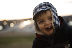 Baby Portrait (cjmata4) Tags: washingtondc washington toddler model portrait outdoorportrait photography photo canon canont6 affinity affinityphoto outdoor adventure travel life growth smile winter