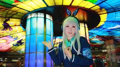 IMG_2752 (一矢) Tags: cosplay 高捷少女 美麗島