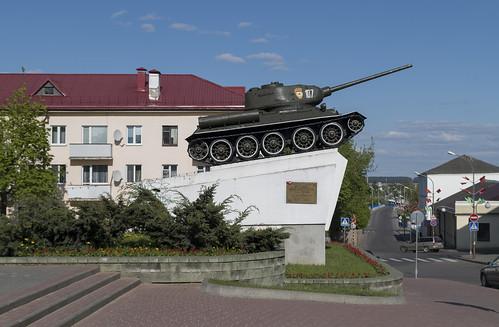 Tank, 04.05.2014.