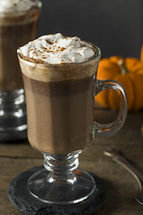 Homemade Pumpkin Spice Hot Chocolate (brent.hofacker) Tags: aroma autumn beverage brown chocolate cinnamon cocktail cocoa coffee cream creamy cup delicious dessert drink espresso fall foam food froth gourmet halloween healthy holiday hot hotchocolate latte milk mocha mug nutrition organic pumpkin pumpkinhotchocolate pumpkinspice pumpkins rustic seasonal spice sugar sweet table tasty vegetable warm