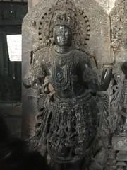 Sculptures 1 (kaushal.pics) Tags: helbedu hoysala