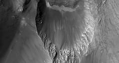 ESP_046409_1745 (UAHiRISE) Tags: mars nasa jpl mro universityofarizona landscape science geology uofa