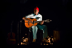 Seu Jorge: A Life Aquatic Tribute to David Bowie at the Civic Theatre