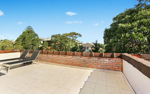 5/25 The Avenue, Rose Bay NSW 2029