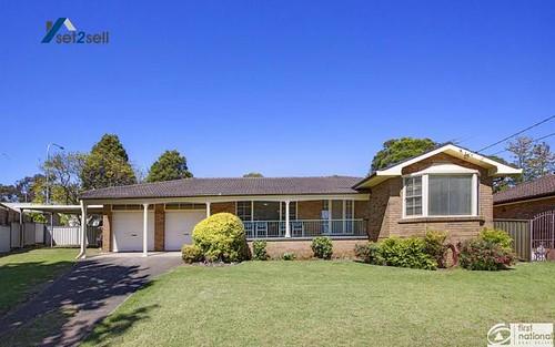 14 Lambert Crescent, Baulkham Hills NSW 2153