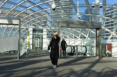 Den Haag Centraal Station (theo_vermeulen) Tags: metro randstadrail station denhaag thehague centraal