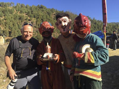 friends  benny bhutan 2016-162