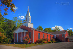 Bethel Baptist Church - Townsend, TN (J.L. Ramsaur Photography (Thank You for 4 million ) Tags: jlrphotography nikond7200 nikon d7200 photography photo townsendtn easttennessee bethelbaptist tennessee 2016 engineerswithcameras bethelbaptistchurch photographyforgod thesouth southernphotography screamofthephotographer ibeauty jlramsaurphotography photograph pic townsend tennesseephotographer townsendtennessee tennesseehdr hdr worldhdr hdraddicted bracketed photomatix hdrphotomatix hdrvillage hdrworlds hdrimaging hdrrighthererightnow hdrchurches bluesky deepbluesky scripture godsword biblequote god jesus savior bibleverse rural ruralamerica ruraltennessee ruralview oldbuildings structuresofthesouth smalltownamerica americana fall fallcolors fallleaves fallseason fallinthesouth colorful colors autumn autumncolors autumninthesouth autumnleaves falltrees autumntrees church countrychurch steeple cross