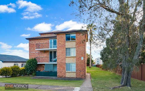 5/193 Derby Street, Penrith NSW 2750