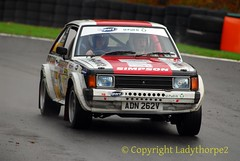 NHMC Cadwell Stages Rally 2016 _0001_20-11-2016 (ladythorpe2) Tags: nhmc cadwell stages rally 2016 north humberside mc 20th november tim simpson york garry green talbot sunbeam