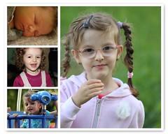 five years old my sweet girl (Mihai-ela) Tags: fdsflickrtoys 11112011 georgiana happybirthday
