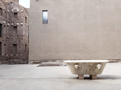 Terme di Diocleziano (quandonehovoglia) Tags: roma architettura architecture minimal museo museum