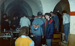 crypt 2 (rgrkly) Tags: rogerkelly autism autistic bristol bedminster dj discjockey disco madhouse champagnedisco drums vintage moulton hindsmoulton singer band drummer pontins littlecanada manorparks isleofwhite bluecoat photographer photography severnbeach puffersend speedsix safari