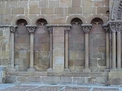 fachada Iglesia Santo Domingo antes Santo Tomé Soria 04 (Rafael Gomez - http://micamara.es) Tags: detalles de la fachada iglesia santo domingo antes tomé soria