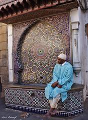 Islam Eterno (Luis Bermejo Espin) Tags: luisbermejoespín travel africa marruecos magreb arabes arabia islam islamismo mundoislámico rostrosdelislam corán musulmanes muslins oriente rabat medinas zocos bazares