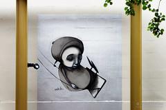 20161203-02-Street art in Collins Court (Roger T Wong) Tags: 2016 australia collinscourt hobart rogertwong sel2470z sony2470 sonya7ii sonyalpha7ii sonyfe2470mmf4zaosscarlzeissvariotessart sonyilce7m2 tasmania streetart