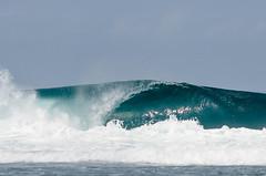 Way Jambu (Rocio taburelli) Tags: wave paradise surf surferparadise surftrip surfer waves beach seaphotography surfphotography wayjambu indonesia island