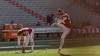 #34 practice kick (Codydownhill) Tags: football game huskers big red sports portrait trophy brother dad