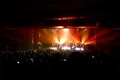 "The Goo Goo Dolls performing ""Iris"" (Roland 22) Tags: googoodolls safetysuit flickr tivolitheatre chattanoogatn concert"