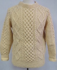 Aran wool sweater (Mytwist) Tags: rivercityragsvtg mens cable knit sweater wool crewneck cream fishermen carraig aran ireland irish aranstyle aranjumper aransweater authentic retro fetish fashion fisherman style sexy sweaters jersey laine design dublin designed handgestrickt handknitted handcraft cabled bulky cozy craft classic cables casual passion textured traditional timeless heritage handknit honeycomb crew webfound mytwist