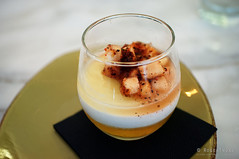 20161118-27-Rum, pineapple and coconut cream jellies at Chin Chin in Melbourne (Roger T Wong) Tags: 2016 australia cbd chinchin iv melbourne metabones rogertwong sigma50macro sigma50mmf28exdgmacro smartadapter sonya7ii sonyalpha7ii sonyilce7m2 victoria apple city coconut dessert jelly restaurant rum urban