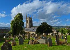 Bathford, Somerset, St Swithun (Tudor Barlow) Tags: bathford somerset england churches parishchurch listedbuilding somersetchurches autumn lumixfz200