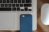 Apple iPhone SE (henriiqueprado) Tags: nikond3200 apple iphonese desk macbookpro 50mm expressyourself