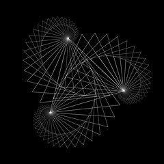 spirals (chrisinplymouth) Tags: triangle triangular spiral concentric spirality cw69spiral cw69x square squareformat cw69sq pattern design rotating rotation geometry geometric abstract linear
